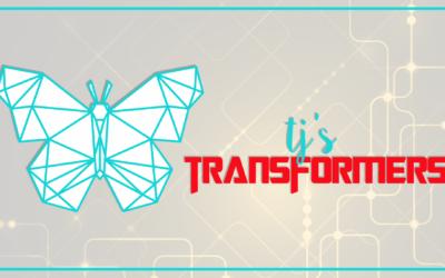 TJ's Transformers
